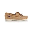 Sebago Docksides Portland Suede W Dress Shoes