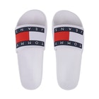 Tommy Jeans Flag Sliders