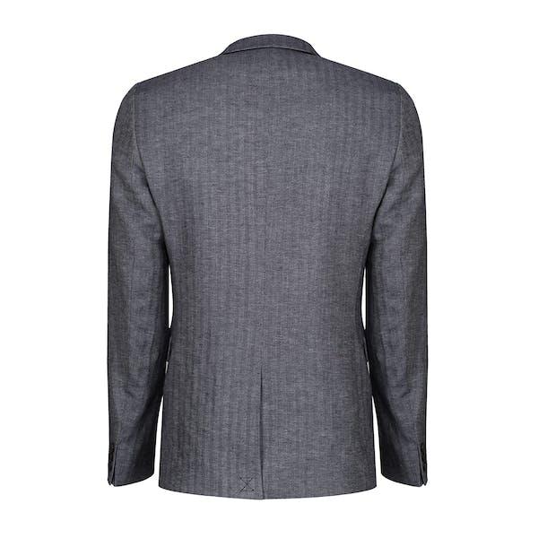 Ted Baker Linen Herringbone Jacket