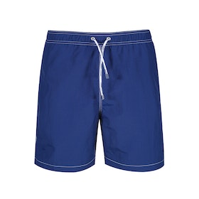 Hackett Solid Volley Swim Shorts - Atlantic