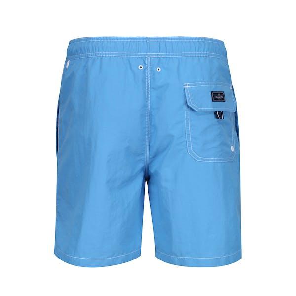 Shorts de Bain Hackett Solid Volley