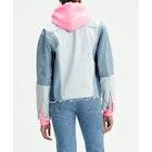 Levi's Ex BF Sport Pc Trucker Women's Jacket