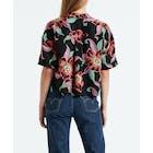 Levis Mahina Short Sleeve Shirt