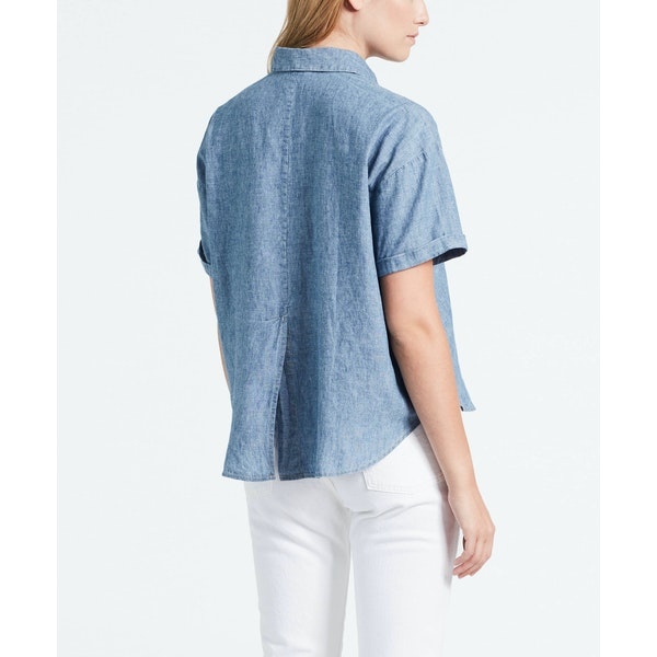Levi's Maxine Short Sleeve Shirt