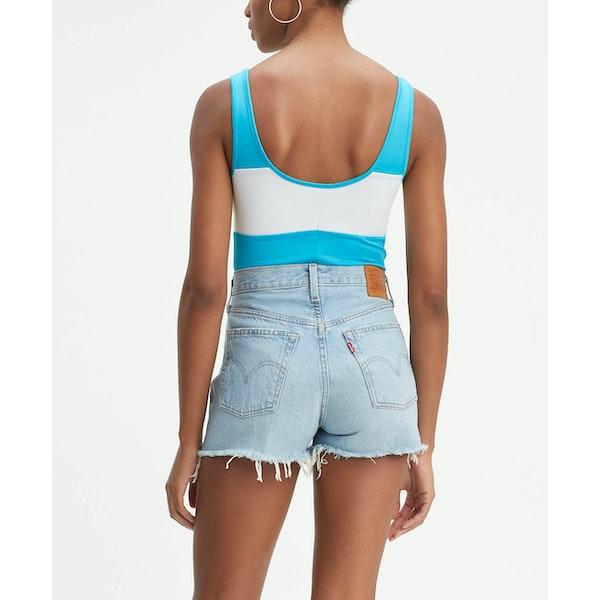Levi's Colorblock Bodysuit