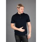 Peregrine Made In England Knitted Poloshirt