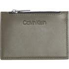 Calvin Klein Sliver Zip Card Holder