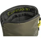 Calvin Klein Trail Mini Flat Messenger Bag