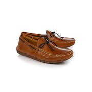 Timberland Lemans Gent Driving Moc Boat Dress Shoes