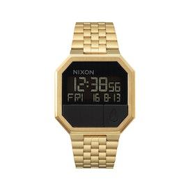 Zegarek Nixon ReRun - All Gold