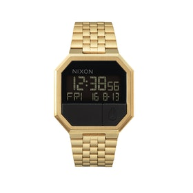 Nixon ReRun Uhr - All Gold