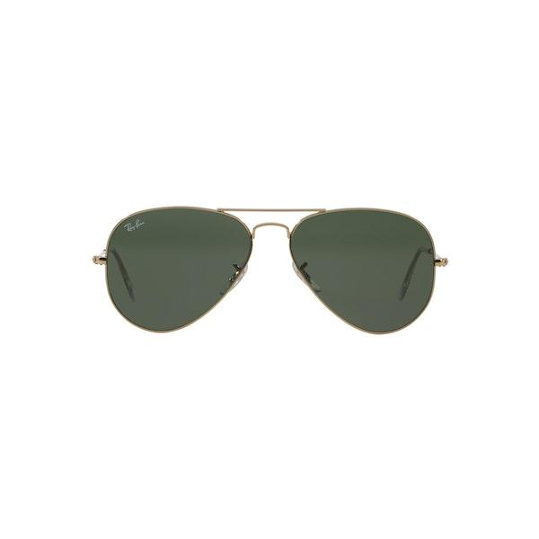 Ray-Ban Aviator Large Men's Sunglasses