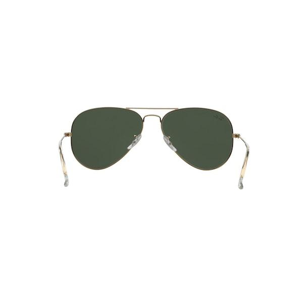 Ray-Ban Aviator Large Herre Livsstil solbriller