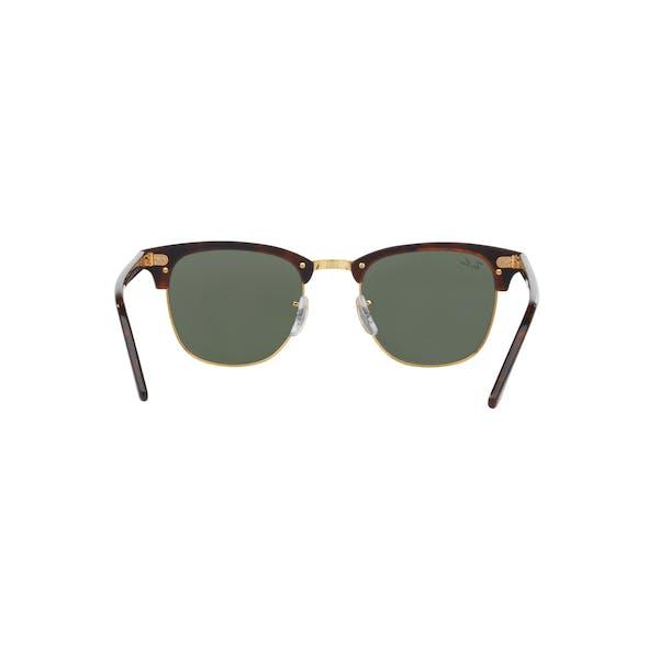 Ray-Ban Clubmaster Men's Sunglasses