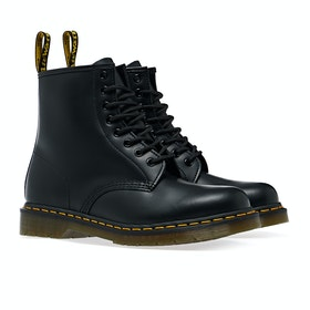 Dr Martens 1460 Boots - Black Smooth