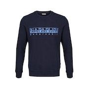 Napapijri Bevora C Blu Marine Sweater