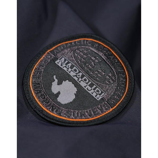 Veste Napapijri Shelter 2 Blu Marine