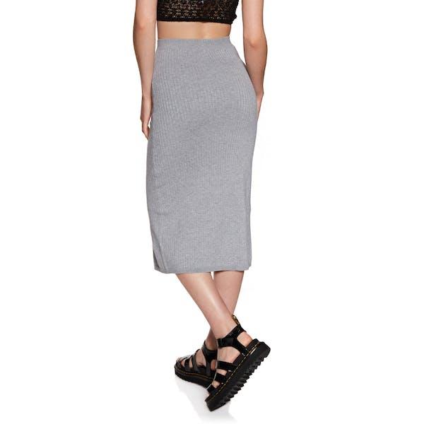 Free People Skyline Midi Skirt