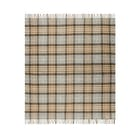 Country Attire Traditional Pure New Wool Tartan Throw