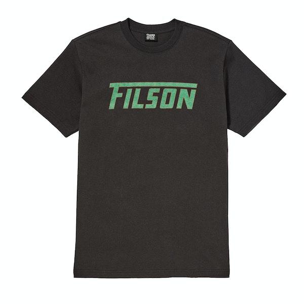 Filson Outfitter Graphic Short Sleeve T-Shirt