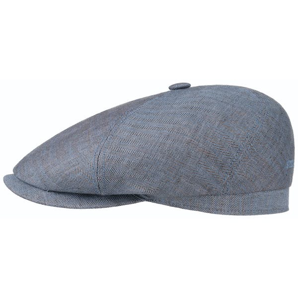 Chapeau Stetson Brooklin 6 Panel