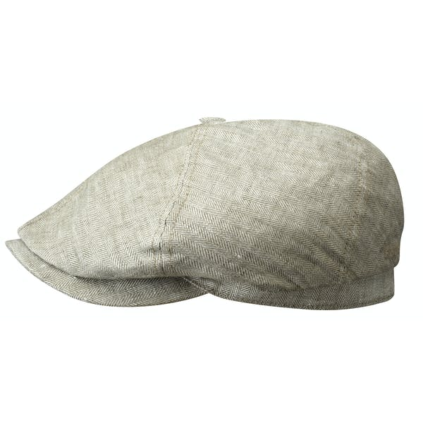 Stetson Brooklin 6 Panel Hat