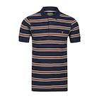 Farah Sefton Stripe Poloshirt