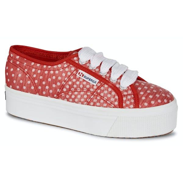 Superga 2790 Organzadevoredotsw Shoes