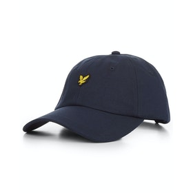 Cappello Lyle & Scott Vintage Baseball - Dark Navy