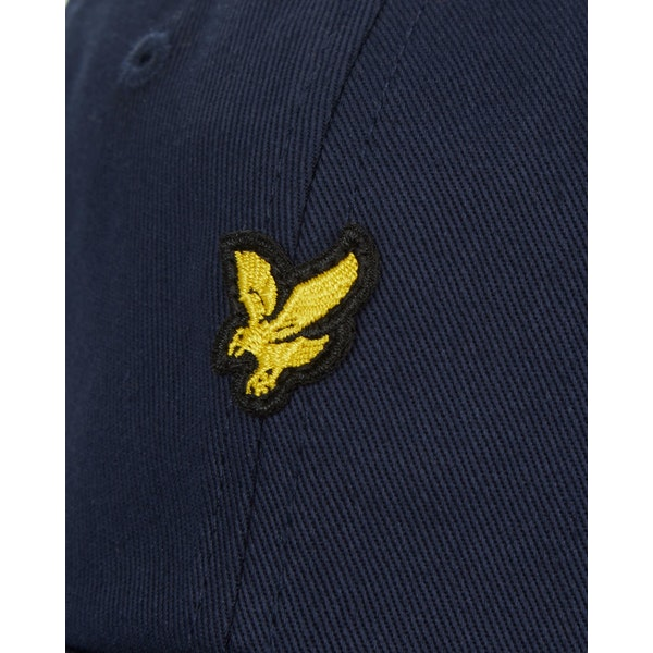 Cappello Lyle & Scott Vintage Baseball