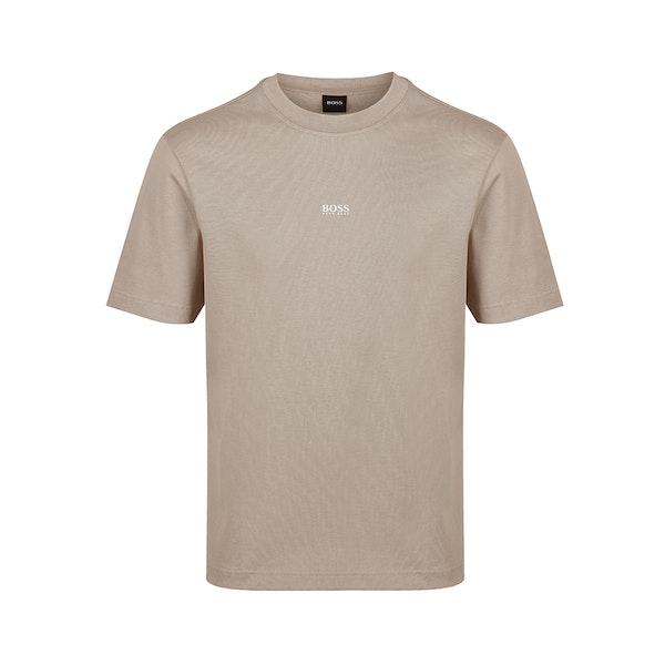 BOSS Teepaper Short Sleeve T-Shirt