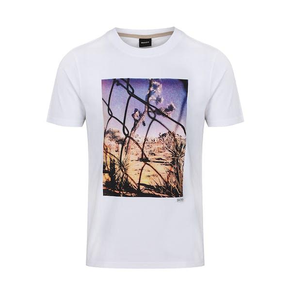 BOSS Teear 1 Short Sleeve T-Shirt