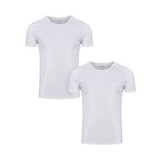 Emporio Armani Core Logoband 2 Pack Short Sleeve T-Shirt