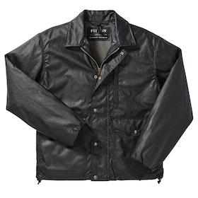 Filson Aberdeen Work Wax Jacket - Bluecoal