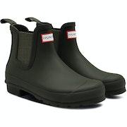 Hunter Updated Original Chelsea Women's Wellington Boots