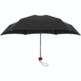 Hunter Original Mini Compact Damen Regenschirm - Black