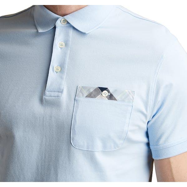 Barbour Drumfad Poloshirt