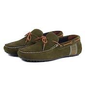 Barbour Eldon Dress Shoes