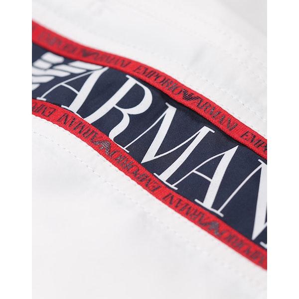 Emporio Armani Woven Colour Block Шорты для плавания