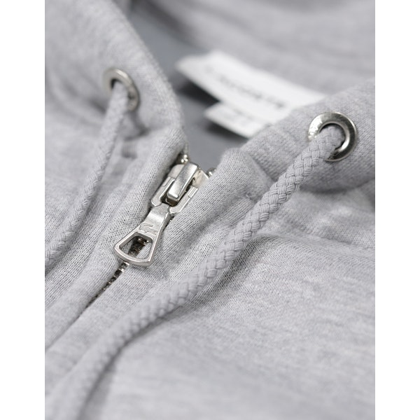 Lacoste Sweatshirt Zip Hoody