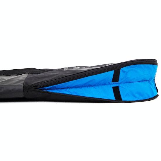 FCS Day Runner Funboard Surfboard Bag