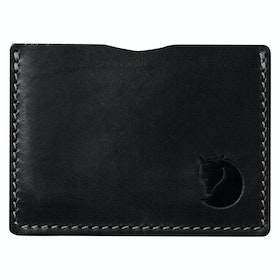 Fjallraven Ovik Card Wallet - Black