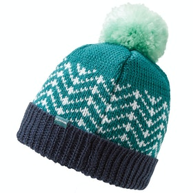 Dakine Camila Dames Beanie - Night Sky / Deep Teal