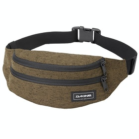Dakine Classic Hip Pack Bum Bag - Dark Olive