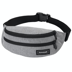 Dakine Classic Hip Pack Bum Bag - Greyscale