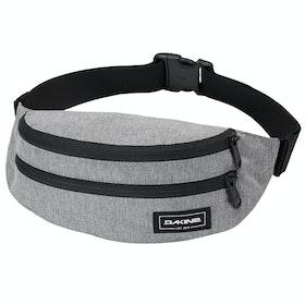 Dakine Classic Hip Pack Lille taske - Greyscale