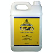Carr Day and Martin Flygard Fly Spray