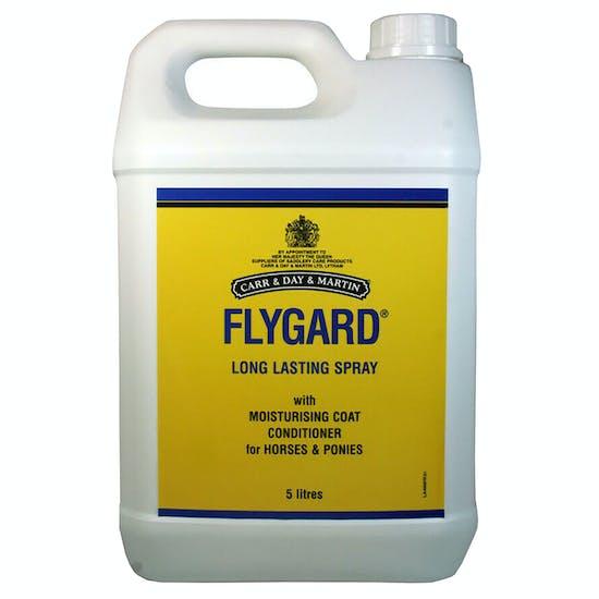 Carr Day and Martin Flygard Fliegenspray