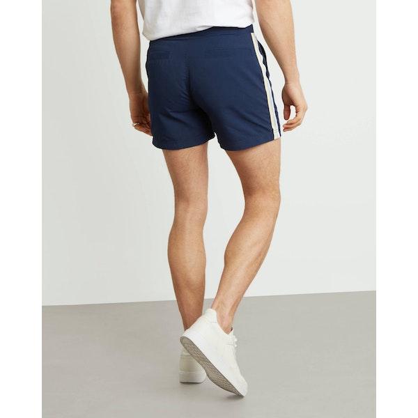 Lyle & Scott Side Stripe Short , Modeshorts