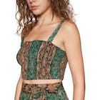 Free People Tropical Date Top and Rok